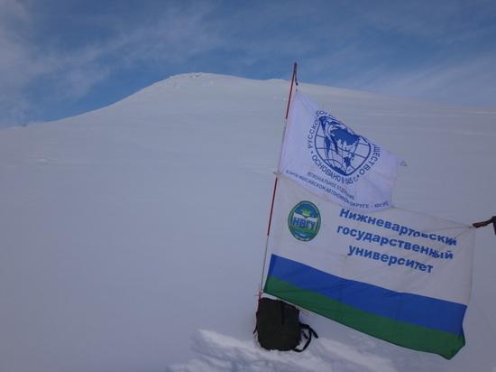 Ученые НВГУ побывали в экспедиции в Березовском районе
