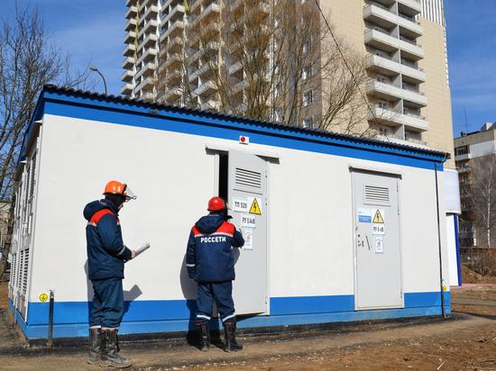 Ярэнерго обеспечило электроэнергией новостройку на 340 квартир