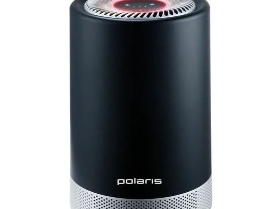 Новые очистители воздуха Polaris PPA 5042i и PPA 5068i с трехуровневой системой фильтрации