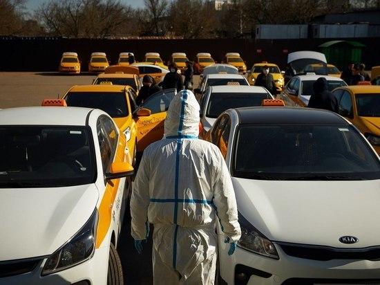 Сервисы «Яндекса» финансово поддержат водителей и курьеров из-за коронавируса