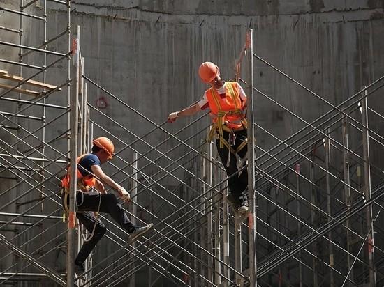 Власти Москвы опровергли приостановку строительства в городе