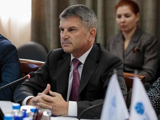 Игорь Маковский: стабильная работа с ключевыми производителями в новых условиях – залог энергобезопасности регионов
