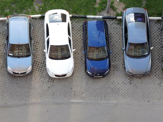 Власти рассказали о режиме столичных платных парковок на нерабочей неделе
