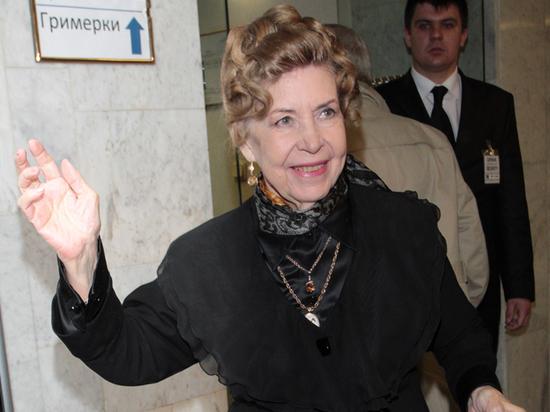Внук Инны Макаровой отказался прийти на похороны из-за коронавируса