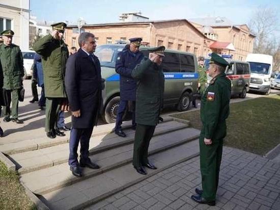 Эшелон Победы может прибыть в Ярославль онлайн