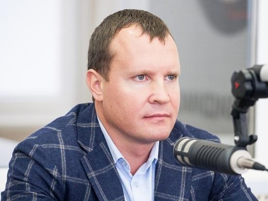 Олег Брячак назвал полезными принятые президентом меры