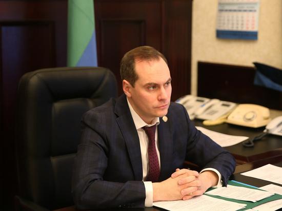 Премьер-министр Дагестана находится на самоизоляции