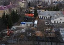 Инфекционный центр должны построить в Нижнем Новгороде к 30 апреля