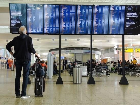 Аэропорт Шереметьево закрывает третий терминал