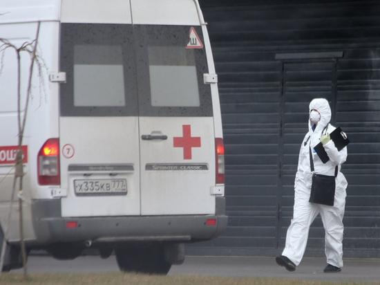 Главный пульмонолог России разоблачил мифы о коронавирусе