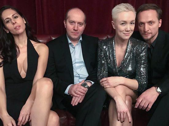 Россиянам покажут непристойный сериал мужа Ксении Собчак