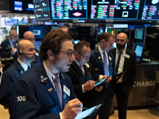 Эксперты: мир оказался на пороге сильнейшего кризиса в истории