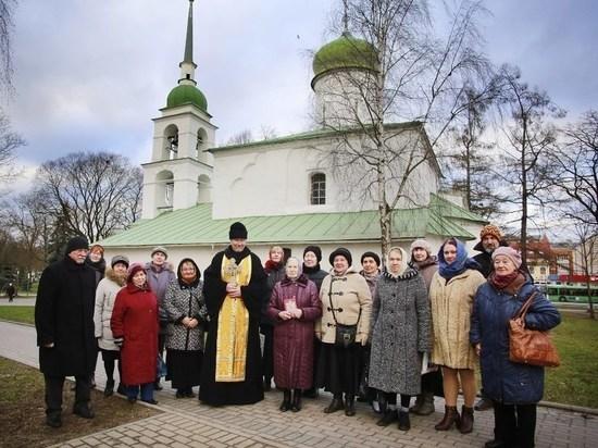Псковский священник: епархия присоединилась к работе регионального штаба по борьбе с коронавирусом
