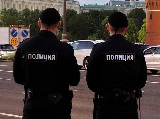 Полицейские поймали более 500 нарушителей карантина