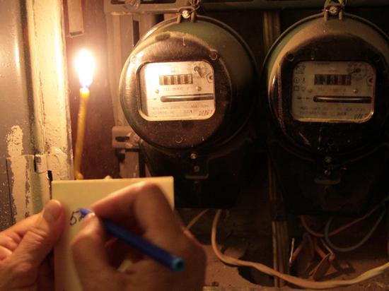 Повышенное энергопотребление на карантине может влететь населению в копеечку