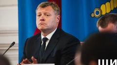Губернатор Астраханской области рассказал о зараженном коронавирусом астраханце