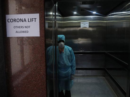 В Узбекистане количество инфицированных коронавирусом достигло 75