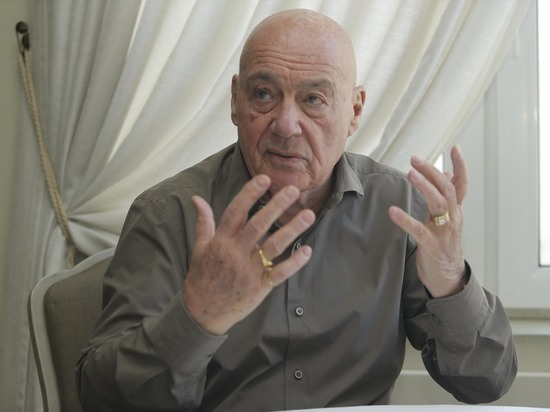 Коронавирус в РФ: Познер призвал жестко наказывать беспечных россиян