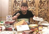 Кадыров решил вопрос с вывозом россиян из ОАЭ