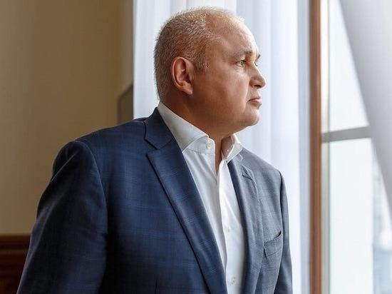 Сергей Цивилёв призвал кузбассовцев оставаться сплочёнными и сильными