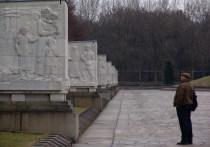 Мгновения весны: как помнят о войне в столице Германии