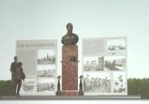 Сбор средств объявлен на сквер имени маршала Жукова в Чите
