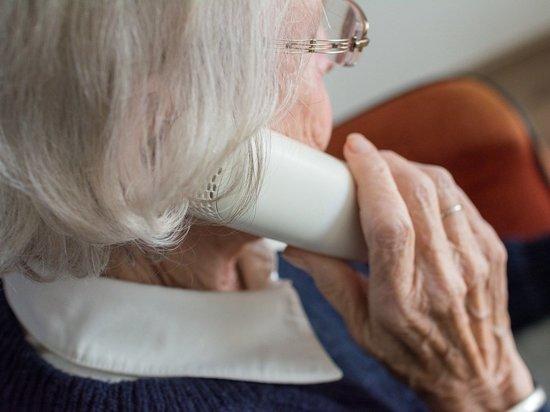 Пожилых забайкальцев просят не ходить в гости и общественные места