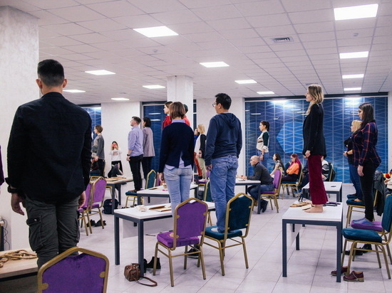 В Казахстане создана лаборатория городских проектов Q-Lab
