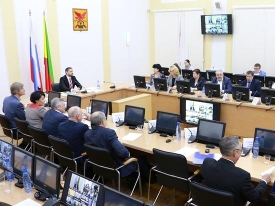 В Забайкалье обсудили подготовку голосования по Конституции
