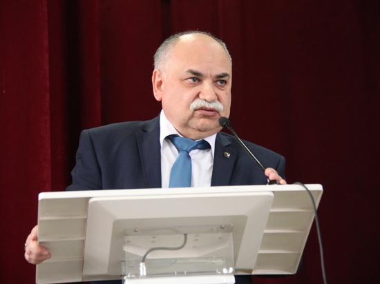 Ректор ЗабГУ: Мы можем сделать Конституцию РФ актуальнее
