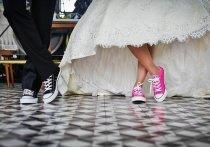 Свадьбы в Германии во время коронавируса и запрета социальных контактов