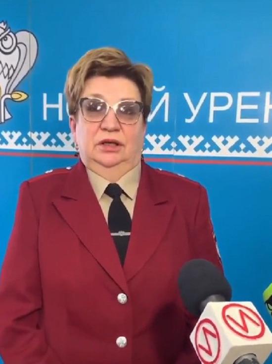 Главный санврач ЯНАО рассказала о ситуации с коронавирусом в округе