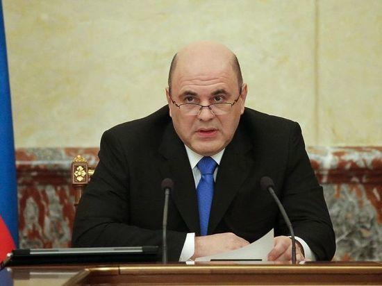Мишустин призвал ввести в регионах России жесткие ограничения из-за коронавируса