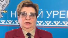 Людмила Нечепуренко рассказала о ситуации с коронавирусом на Ямале