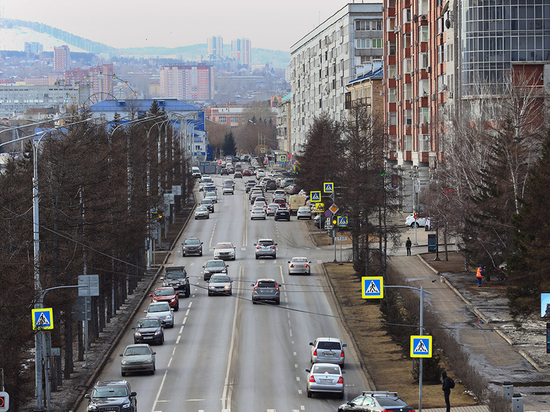 В Красноярске закрываются все кафе и общественные места