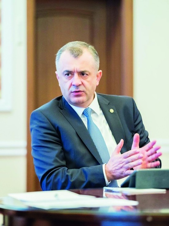 В Молдове ввели жесткие  меры, чтобы остановить COVID-19