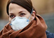 Выброшенные маски могут дать старт новому витку коронавируса