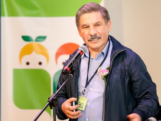 В Татарстане умер поэт и политик Роберт Миннуллин
