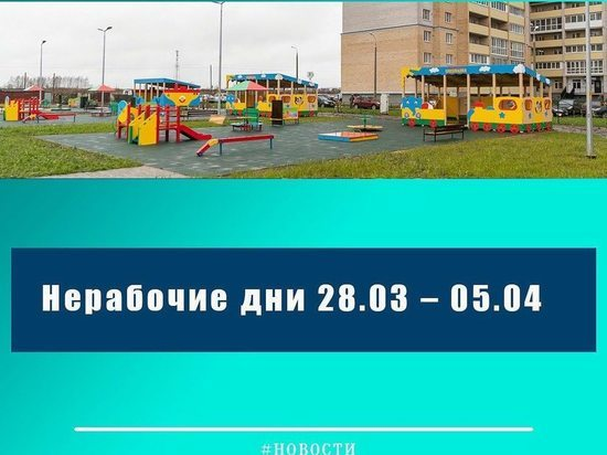 Налоговые инспекции в Пскове и области закроются до начала апреля