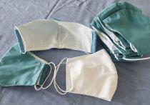 Использованные маски могут вызвать новую волну пандемии коронавируса