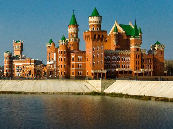 Театр кукол из Йошкар-Олы вошел в ТОП-5 самых красивых в России