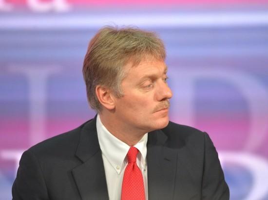 В Кремле пояснили, кто не будет работать в нерабочую неделю