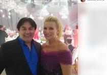 Александр Серов рассказал последние новости о состоянии Лещенко и Николаева