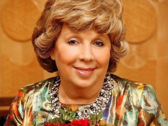 Рубальская рассказала о последствиях встречи с Лещенко