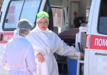 Жителей астраханского поселка массово проверяют на коронавирус