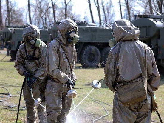 Эксперт предположил, что помощь в Италии разоблачит мифы об агрессивной России