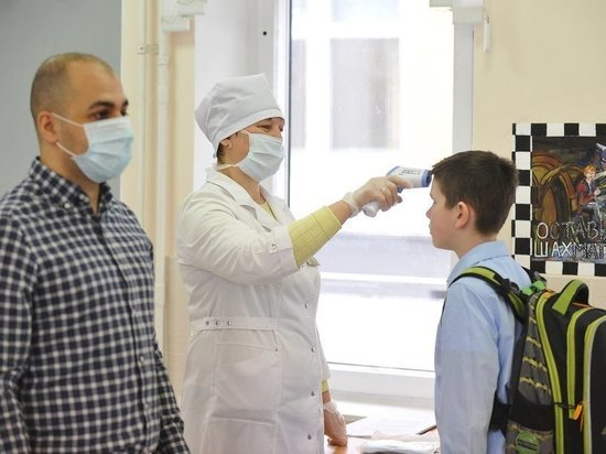 Большинство московских школ приняли решение учить детей на нерабочей неделе