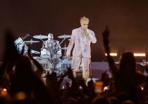 Коронавирус у лидера группы Rammstein не подтвердился