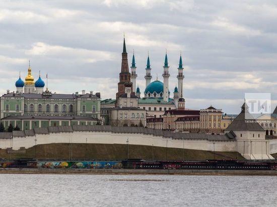 Казанский Кремль опроверг информацию о закрытии въезда в город