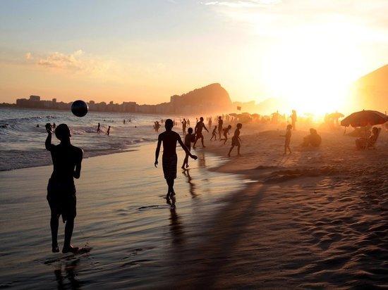 Бразилия ввела запрет на въезд иностранцев
